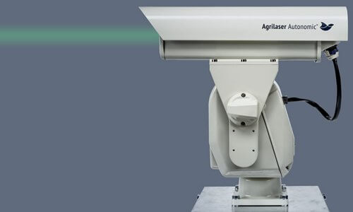 agrilaser-autonomic-bird-control-system - Owl Pest Control Dublin