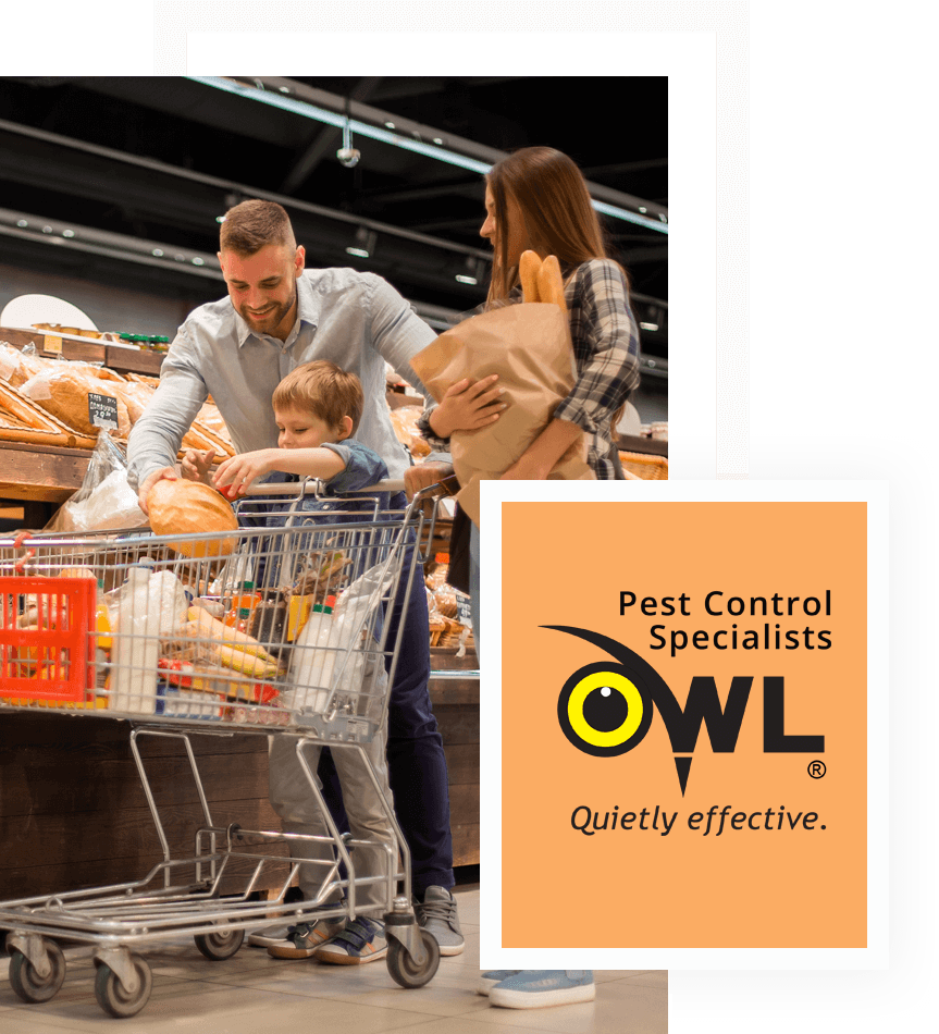 pest-control-services-for-supermarkets-Owl Pest Control Dublin