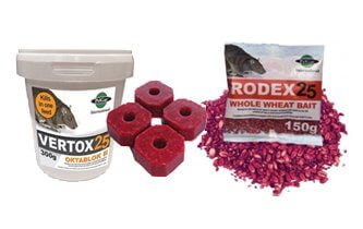 Vertox 25-Rodex 25