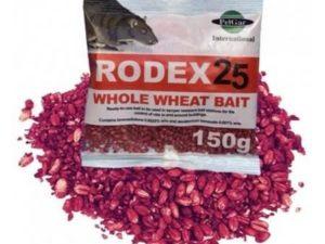 Rodex 25 - Owl pest control Dublin