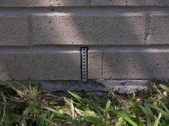 Brick - Owl pest control Dublin
