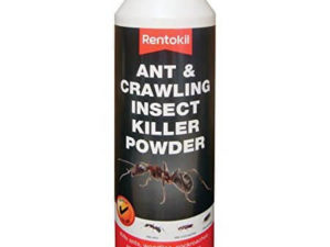 Rentokil Ant and Insect Powder Dust