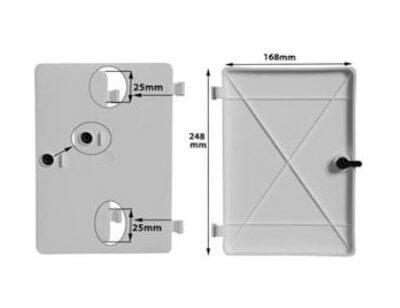 cable-box-upc-eircom-door-owl-pest-control-dublin