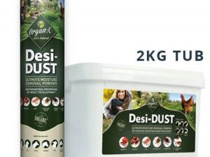 Natural Insect Powders