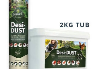 Natural Insect Killing Dust