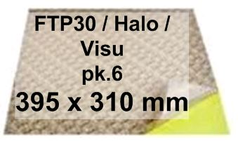 glueboards fly killer replacement pack FTP30 Halo VISU GB002 G12
