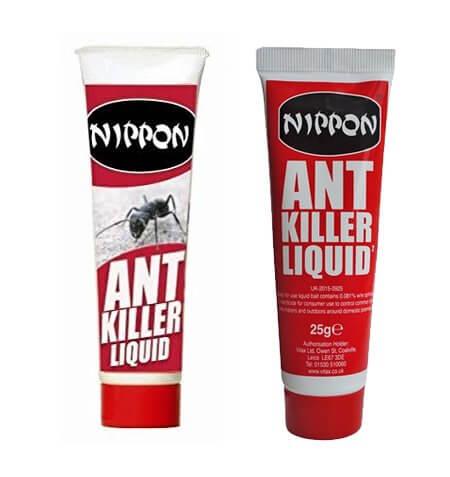 nippon-ant-gel-bait-ireland - Owl pest control Dublin