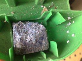 Internal Mouse bait Station - Owl pest control Dublin