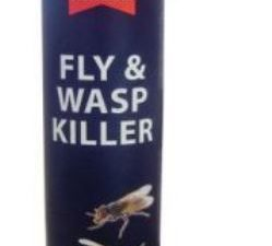 Rentokil-Fly-&-Wasp-Killer-Spray-300ml - Owl pest control Dublin