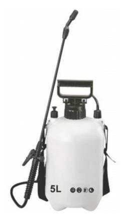 Budget Sprayer 5L - Owl pest control Dublin