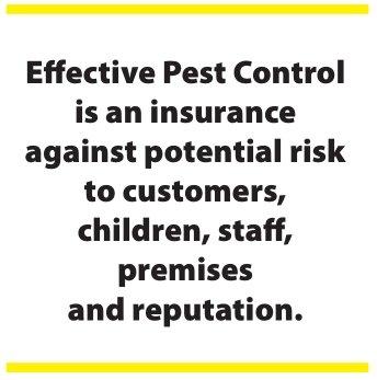 Efficient pest control insurance quote - Owl pest control Dublin