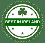 Best In Ireland Logo
