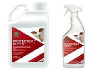 Liquid Residual Insecticide Protector C 5L 1L