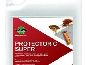 Protector C Super 5L Bottle - Owl Pest Control Ireland