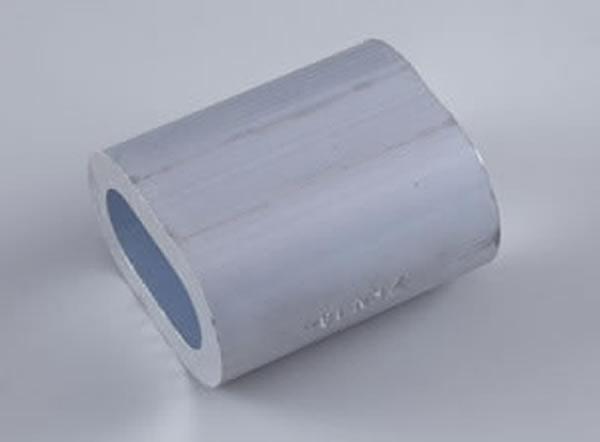 aluminium-ferrules