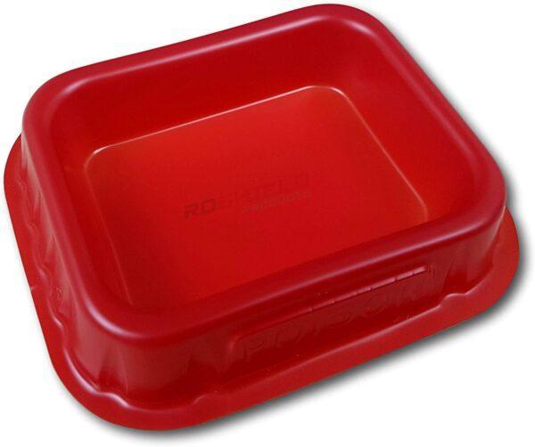 bait tray
