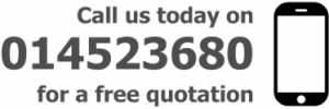 Call Owl Pest Control Button
