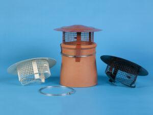 chimney cowls