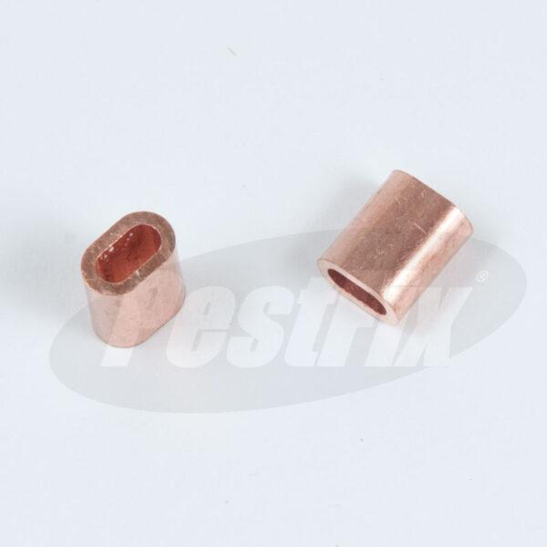 copper-ferrules